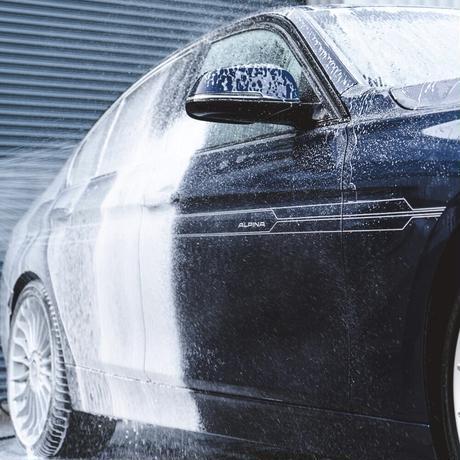 AUTO FINESSE オートフィネス ラビッシュ 1L セラミック スノーフォーム 品番LAV100