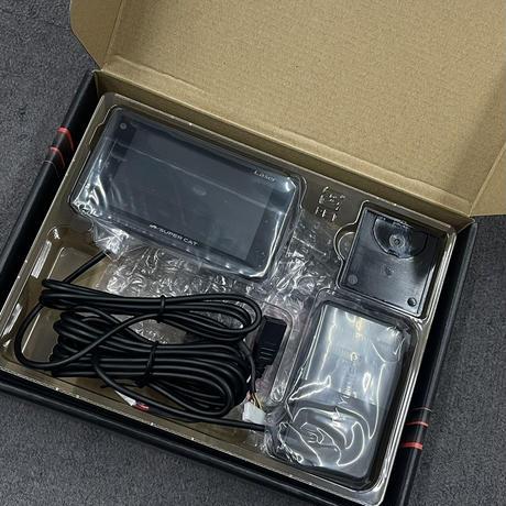 ユピテル 指定店モデル Z210L レーダー/レーザー探知機