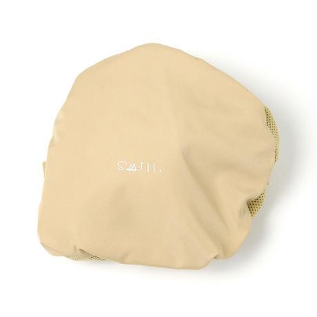 SM010 スミル smill ウォータープルーフパッカブルハット 2色