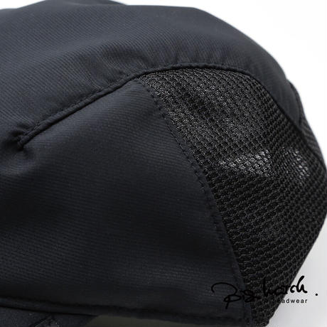 R-01 大きいサイズ 帽子 BIGWATCH スワローテール スポーツキャップ ベンチ