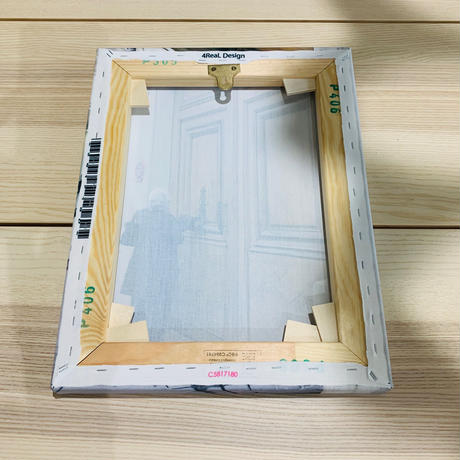 【ORDER MADE】ART PANEL 400mm x 500mm