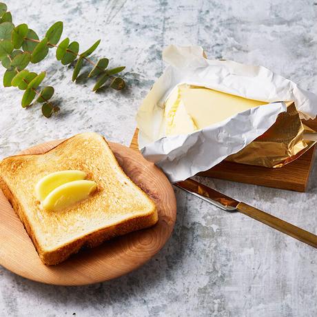 蒜山ジャージーバター(加塩)