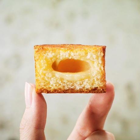 【御歳暮熨斗有・紙袋有】Craft Butter Cake ギフトBOX(10個入×2箱)