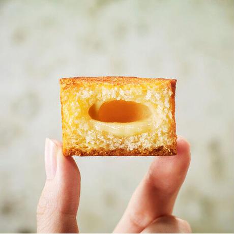 バターケーキ&サブレボックス
