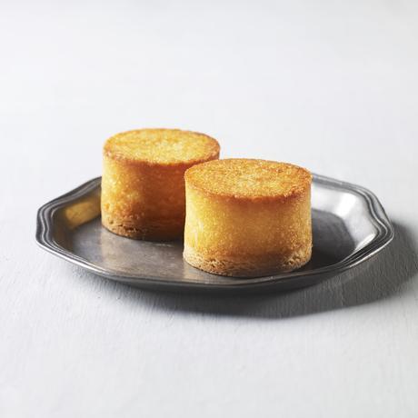 【御歳暮熨斗有・紙袋無】Craft Butter Cake 10個