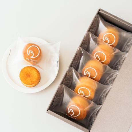 【御歳暮熨斗有・紙袋有】Craft Butter Cake 10個(5個入×2箱)