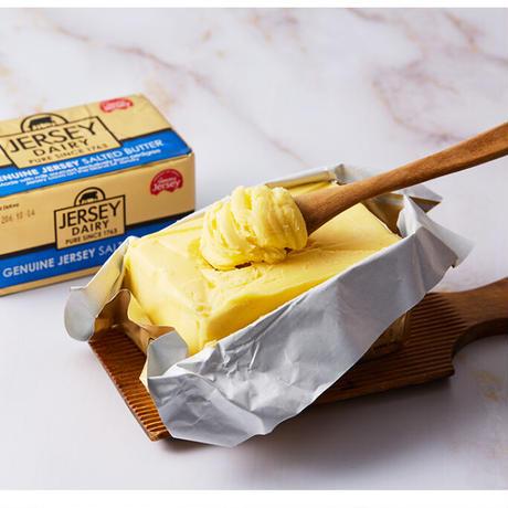 【クール便送料込】ジャージー島のジャージーバター(加塩)