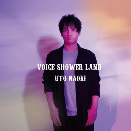 Mini Album『VOICE SHOWER LAND』