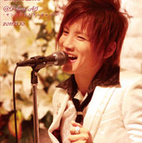 LIVE DVD『NA-O Chapel Live @パレス愛 2011.11.10』