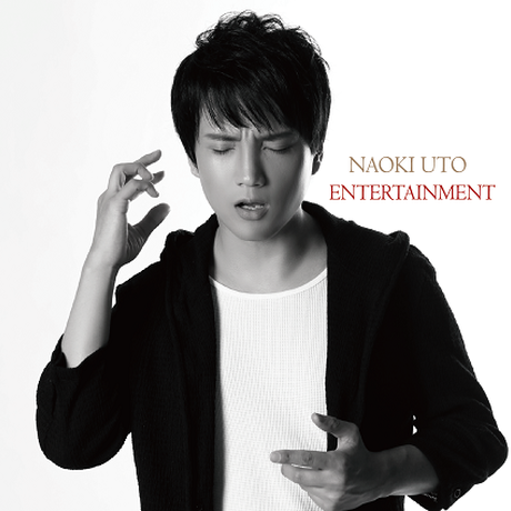 Mini Album『ENTERTAINMENT』