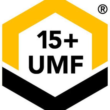 マヌカハニー UMF15+ 2本セット