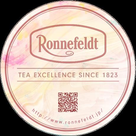 ロンネフェルト紅茶(8種類)とマヌカハニーUMF5+のセット