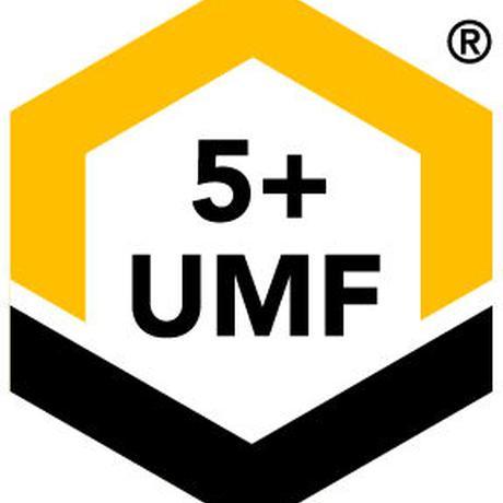 マヌカハニー UMF5+ 2本セット