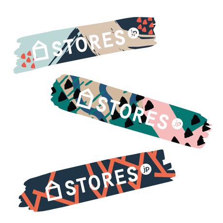 Big Sticker Set