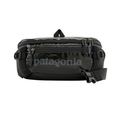 Patagonia(パタゴニア)ブラックホール・ウエスト・パック 5L #49281 Black (BLK) ■販売スタート!