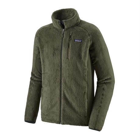 Patagonia(パタゴニア) メンズ・R2ジャケット  #25139   Industrial Green (INDG) ■販売スタート!