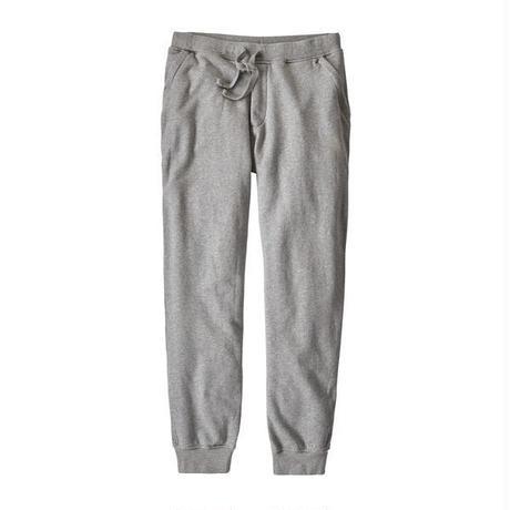 メンズ・マーニャ・フリース・パンツ   #56666  Feather Grey (FEA)
