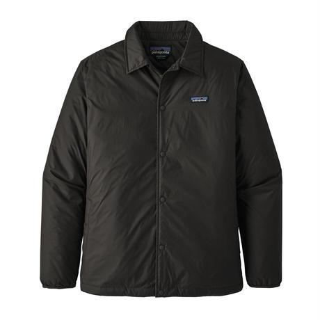 Patagonia(パタゴニア)メンズ・モハーヴェ・トレイルズ・コーチズ・ジャケット #26560 Black (BLK) ■販売スタート!