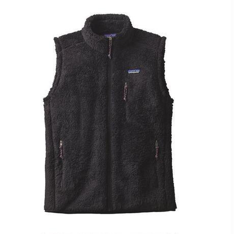 Patagonia(パタゴニア) メンズ・ロス・ガトス・ベスト  #25926  Black (BLK)  ■販売スタート!