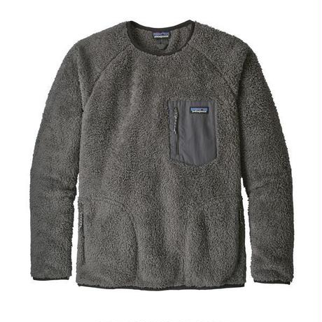 Patagonia(パタゴニア) メンズ・ロス・ガトス・クルー  #25895  Forge Grey (FGE) ■販売スタート!