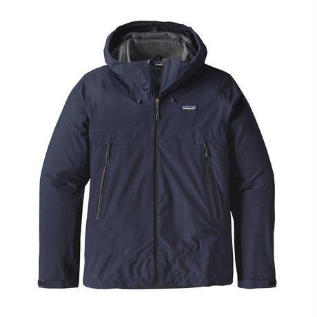 Patagonia(パタゴニア) メンズ・クラウド・リッジ・ジャケット #83675  42-PT83675  Navy Blue (NVYB)