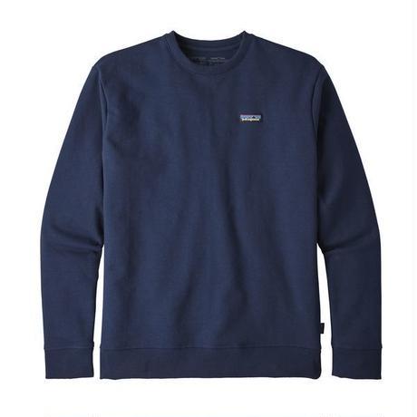 Patagonia(パタゴニア) メンズ・P-6 ラベル・アップライザル・クルー・スウェットシャツ #39543 Classic Navy (CNY) ■販売スタート!
