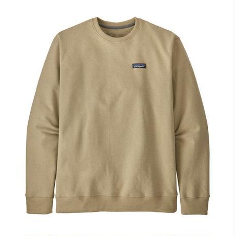 Patagonia(パタゴニア) メンズ・P-6 ラベル・アップライザル・クルー・スウェットシャツ #39543 (ELKH)