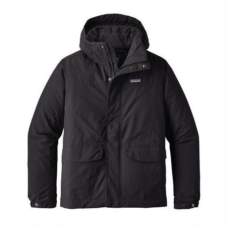 Patagonia(パタゴニア) メンズ・イスマス・ジャケット  #26990  Black (BLK)