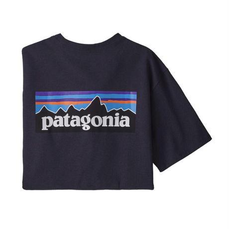 Patagonia(パタゴニア) メンズ・P-6ロゴ・レスポンシビリティー#38504 (PTPL) [商品管理番号:10&60-pt38504]