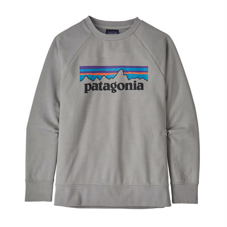Patagonia(パタゴニア)  キッズ・ライトウェイト・クルー・スウェットシャツ #63015  (PLDG)