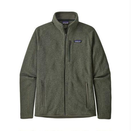 Patagonia(パタゴニア) メンズ・ベター・セーター・ジャケット  #25528  (INDG)