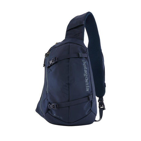 Patagonia(パタゴニア) アトム・スリング8L #48261 Classic Navy w/Classic Navy (CACL) 【101-ptatmsling7】