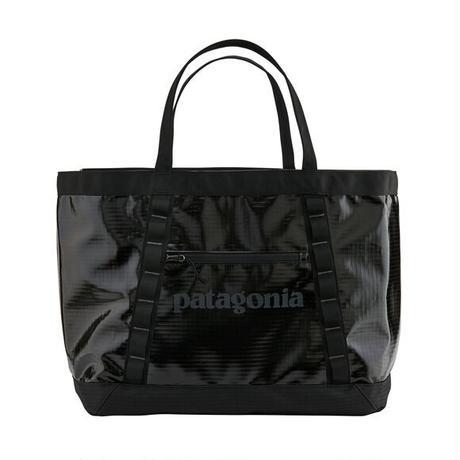 Patagonia(パタゴニア)   ブラックホール・ギア・トート #49275  (BLK)【101-ptbkhlgrtt】