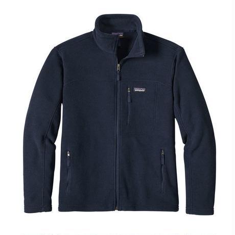Patagonia(パタゴニア) メンズ・クラシック・シンチラ・ジャケット  #22990  Navy Blue (NVYB) [商品管理番号:48-pt22990]