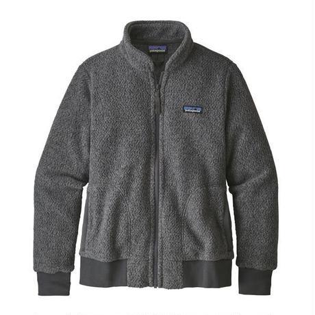 ウィメンズ・ウーリエステル・フリース・ジャケット  #26945  Forge Grey (FGE)
