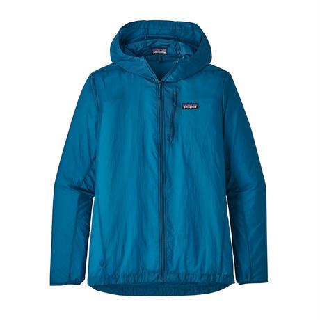 Patagonia(パタゴニア) メンズ・フーディニ・ジャケット #24142 Balkan Blue (BALB)
