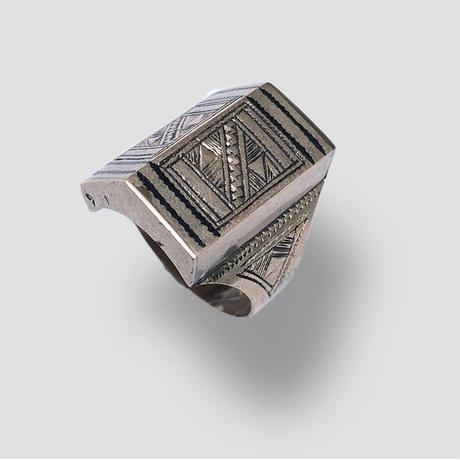 Tuareg  ring (spice)