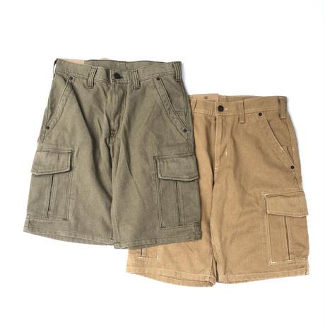 "patagonia ""Hemp Canvas  Cargo Shorts"" (spice)"