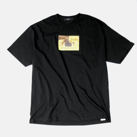 Diaspora skateboards / R.A.P.B Tee (Black)