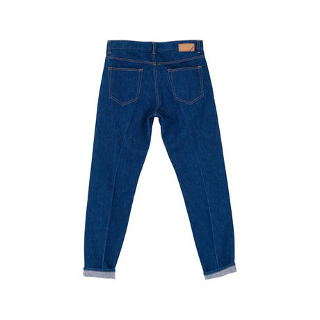 "PHINGERIN /  JT1 JEANS ""slim fit"" (blue)"