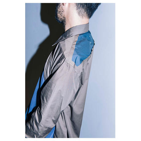 "2018 Maison Margiela⑩ ""L/S shirts """