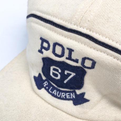 "90's   ""POLO SPORT ""  cap "" (spice)"
