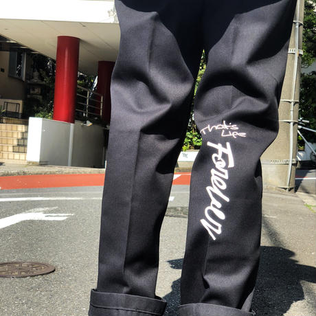 "FRT  ""874®︎ / ANSWER DICKIES TROUSERS"" (charc)"
