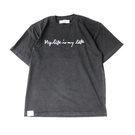 FORTY PERCENT AGAINST RIGHTS / CLUB SS 02 (black)