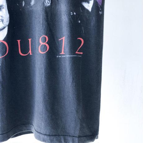 "VAN HALEN ""OU812 Tour"" Tee"