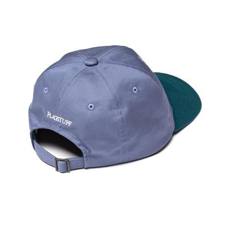 "F-LAGSTUF-F ""93"" LOGO CAP (white)"