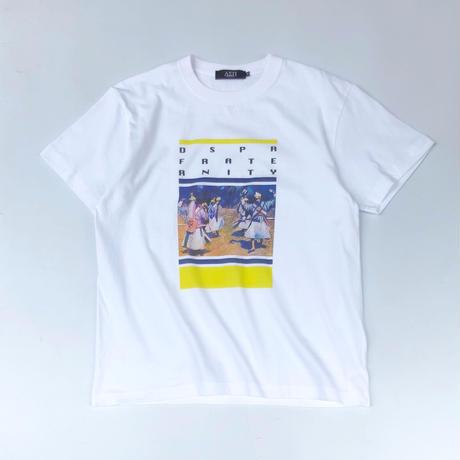 Diaspora skateboards / Alternative Tee (white)