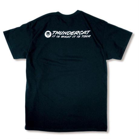 Thundercat / Re-Postponed T-Shirt (black)