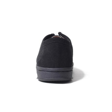 CABARET POVAL × MANEBU / TILOREAN (black)