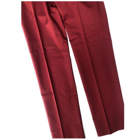 HERMES /   Cut-out Saint-Germain pants #14 (hi brand furugi)